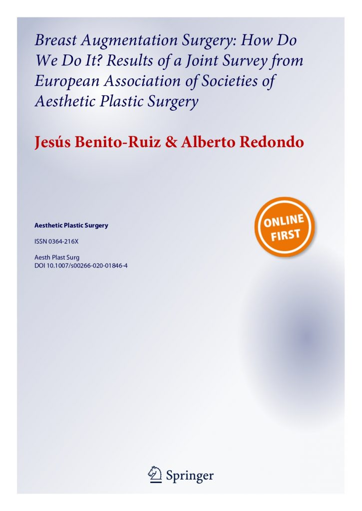 Easaps European Association Of Societies Of Aesthetic Surgery